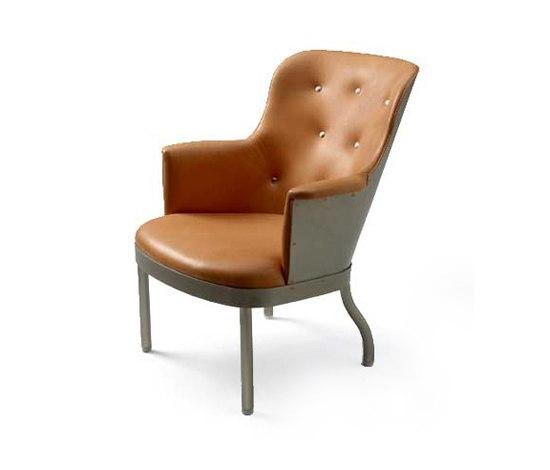 Elektra by Källemo | Lounge chairs
