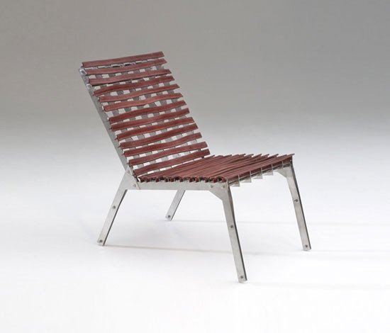 Enigme by Källemo | Lounge chairs