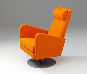 Källemofåtöljen by Källemo | Lounge chairs