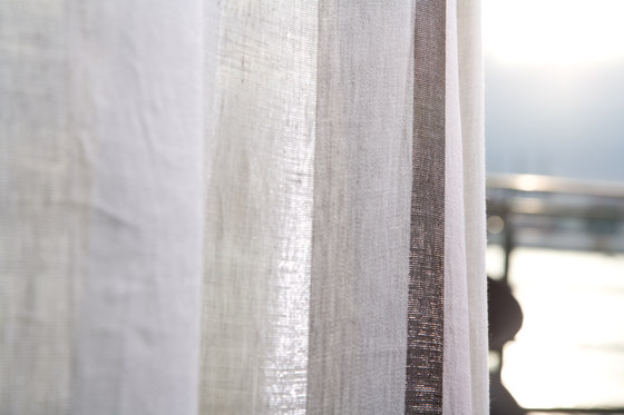 Aristo by Kinnasand | Drapery fabrics