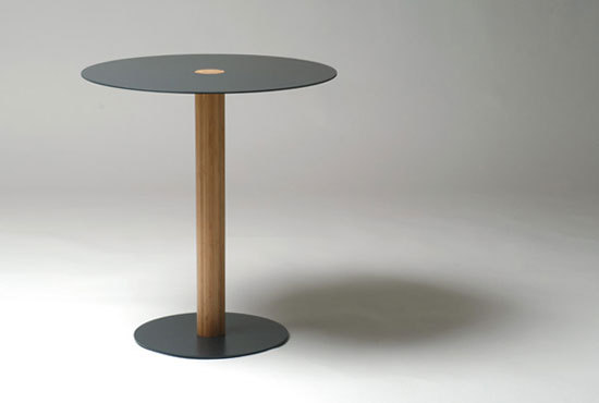 Contrast by TEORI | Side tables