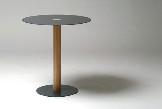 Contrast de TEORI | Tables d'appoint