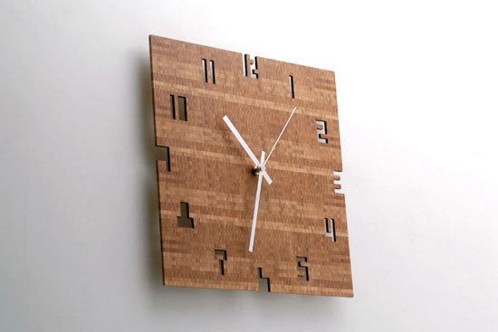 Mosaic by TEORI | Clocks
