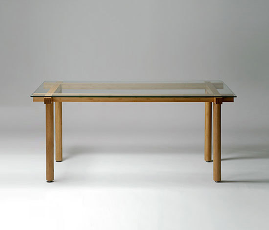 Igeta by TEORI | Dining tables