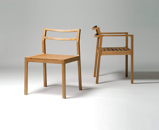 Tension by TEORI | Chairs
