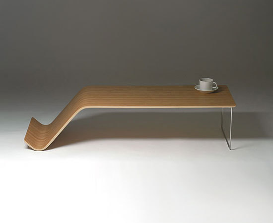 Root by TEORI | Coffee tables