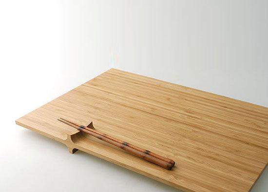 + (Plus) di TEORI | Table mats