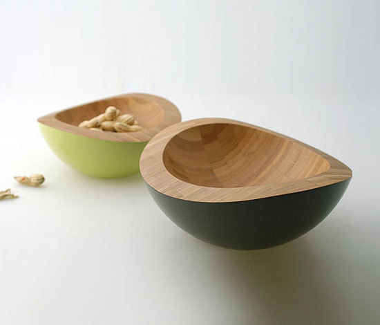 Nuts by TEORI | Bowls