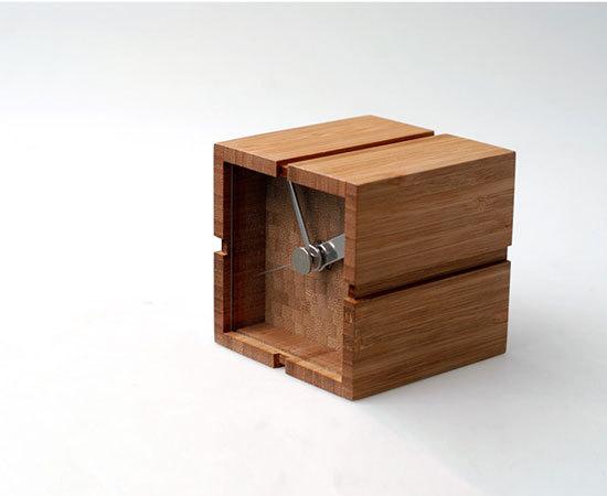 Cube di TEORI | Orologi