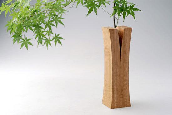 Lin de TEORI | Vases