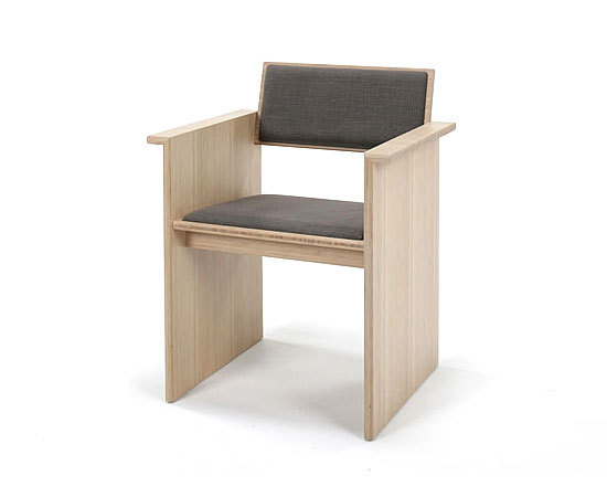 Omo dining chair by TEORI | Chairs