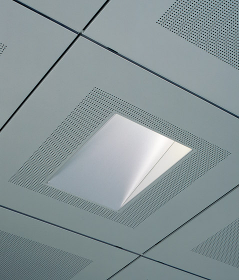 Small Side by Kreon | Ceiling systems