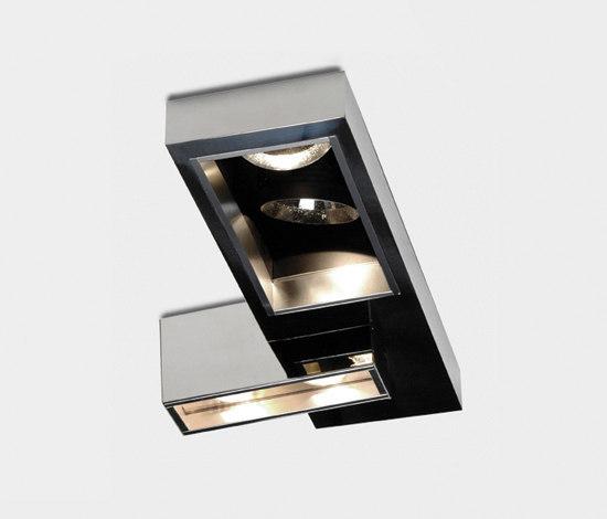 Regard Double QR-LP111 von Kreon | Deckenstrahler