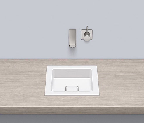 EB.Q325 by Alape | Wash basins