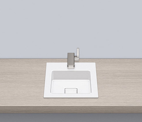 EB.Q325H by Alape | Wash basins
