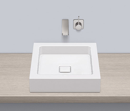 AB.Q450.1 by Alape | Wash basins