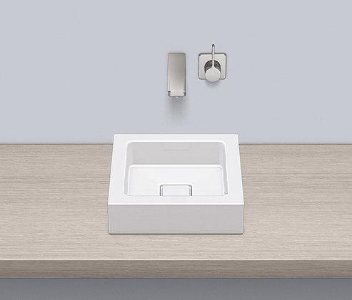 AB.Q325.1 by Alape | Wash basins