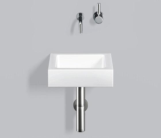 WT.QS325 by Alape | Wash basins