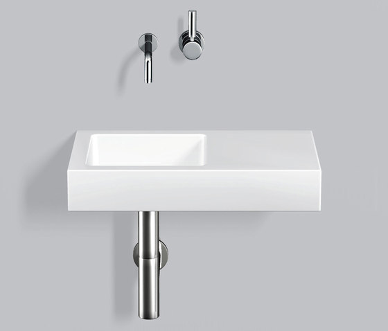 WT.QS525.L by Alape | Wash basins