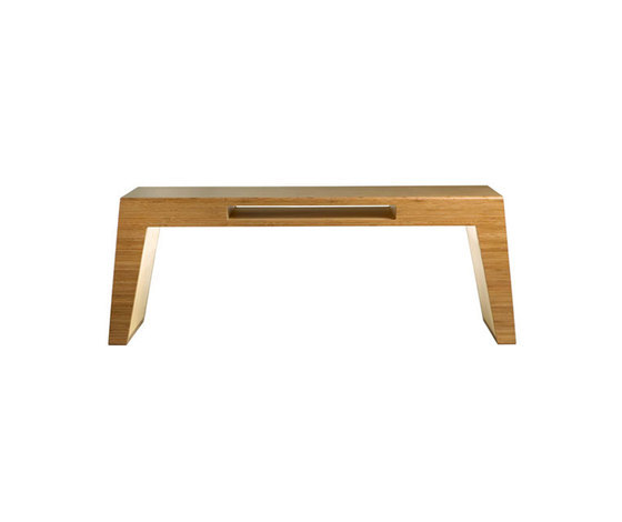Hollow Coffee Table di Brave Space Design | Tavolini salotto