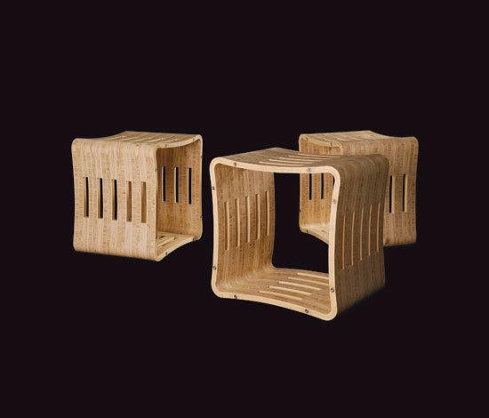 Costello Seat by Wambamboo