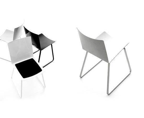 BWB by Zeritalia | Chairs