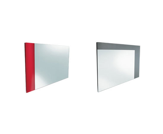 On Line by Zeritalia | Mirrors