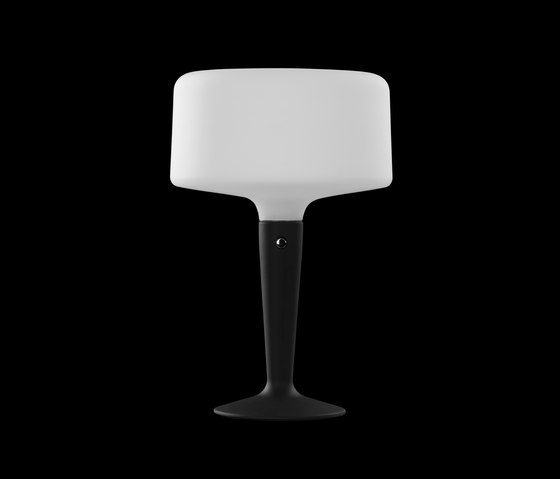 Luzia gr Table lamp by Metalarte | General lighting