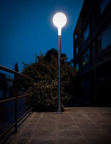 Nanit p Columna Floor lamp by Metalarte | Path lights