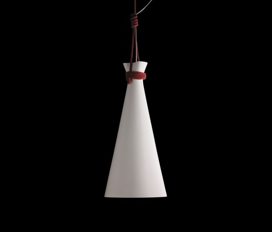 Campanela Pendant light by Metalarte | General lighting