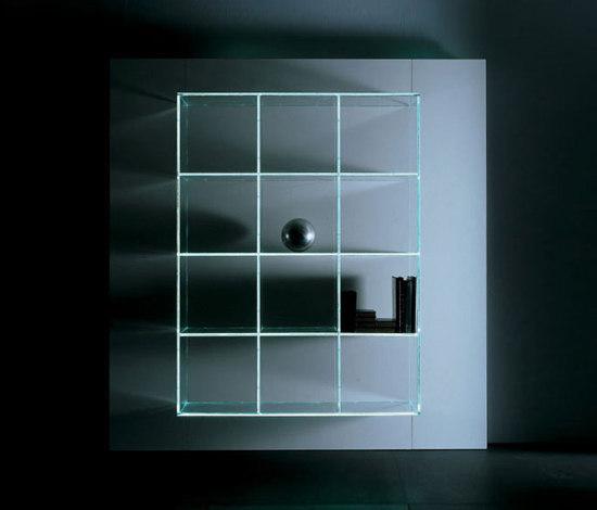Matrix by Acerbis | Shelves
