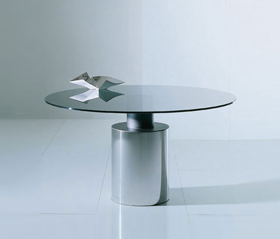 Creso by Acerbis | Dining tables