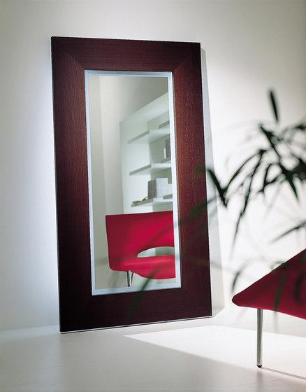 N. C. Mirror by Acerbis   Mirrors