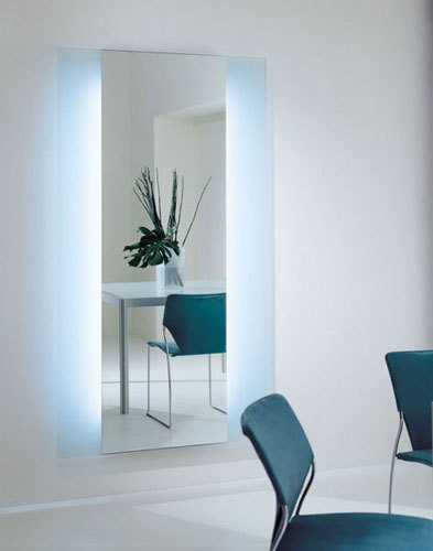 New Concepts Mirror by Acerbis | Mirrors