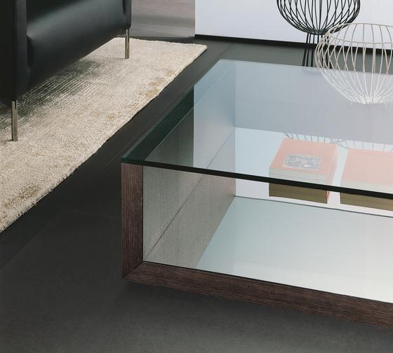 SLOANE de Acerbis | Tables basses
