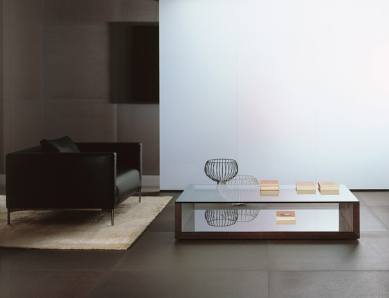 Sloane by Acerbis | Lounge tables