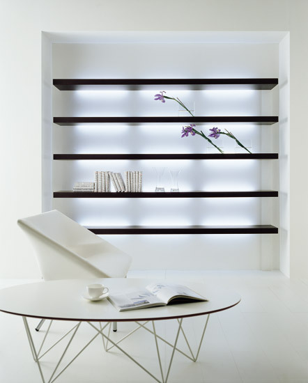 New Concepts Wall shelves by Acerbis | Shelving