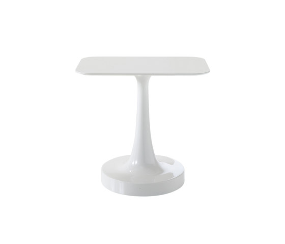 Vulcano Petite table de Poliform | Tables d'appoint