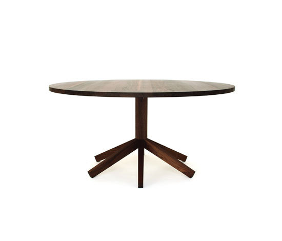 volata 4 Dining table by tossa | Dining tables