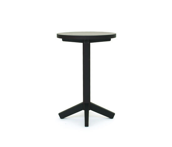 volata 2 Side table by tossa | Side tables