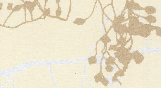 Jalea de Création Baumann | Tissus pour rideaux