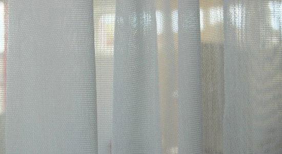 Samos III by Création Baumann | Curtain fabrics