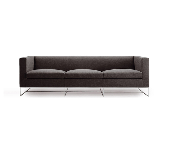 Klee by Minotti | Lounge sofas