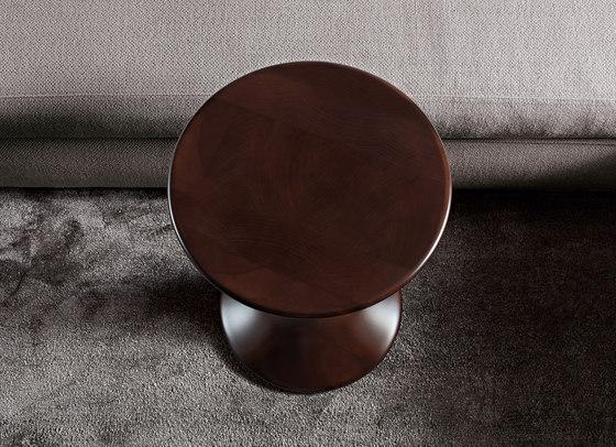 Kitaj by Minotti | Side tables