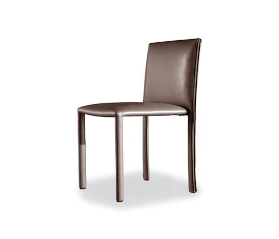 Roma di minotti sedia prodotto for Sedie ufficio roma