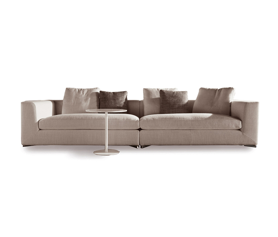 Matisse Modern Sofa by Minotti | Lounge sofas
