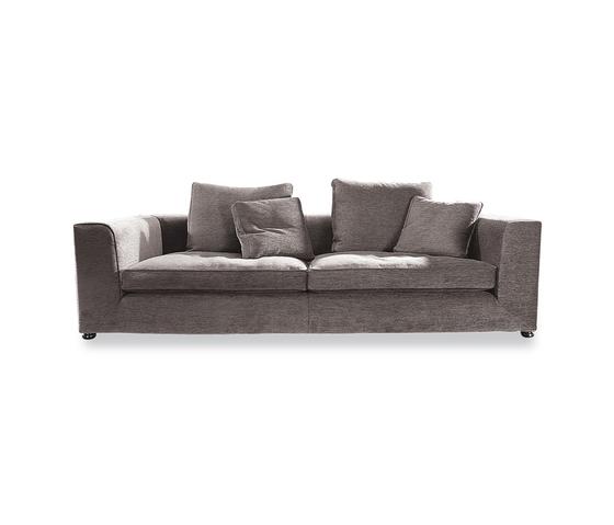 Matisse Classic Sofa by Minotti | Lounge sofas