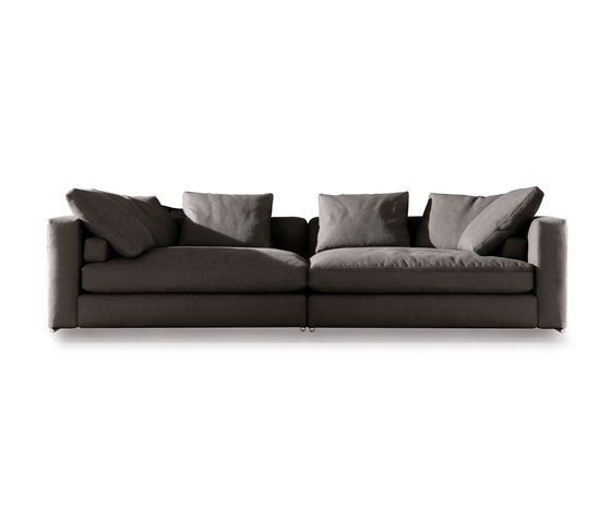 Jagger by Minotti | Lounge sofas