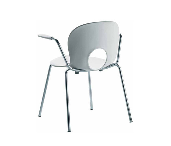 Olivia | 2501 by Rexite | Multipurpose chairs