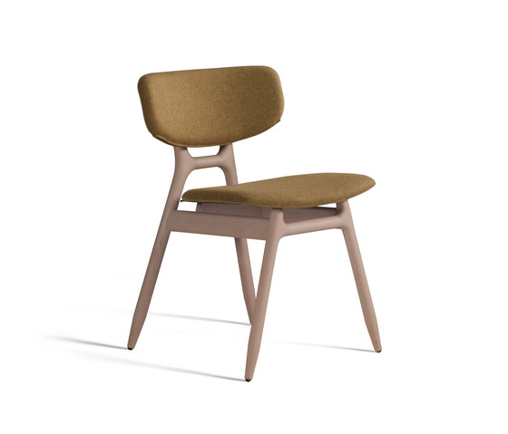 Eco 500 T by Capdell | Visitors chairs / Side chairs